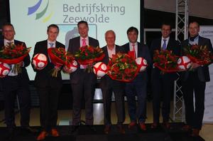 Genomineerd: Morssinkhof Plastics