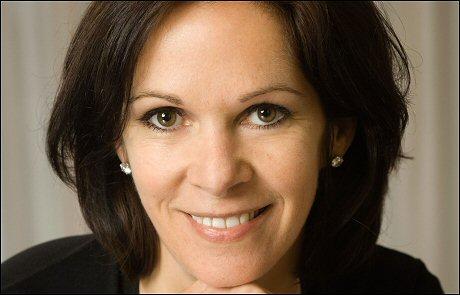 Ondernemersverkiezing 2011 met Annemarie van Gaal