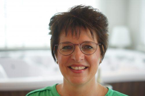 De Ondernemersmicrofoon met Linda de Buck van Bodyfit Wellness
