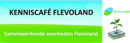 Uitnodiging Kenniscafé Flevoland