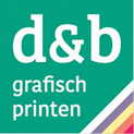 d&b grafisch printen