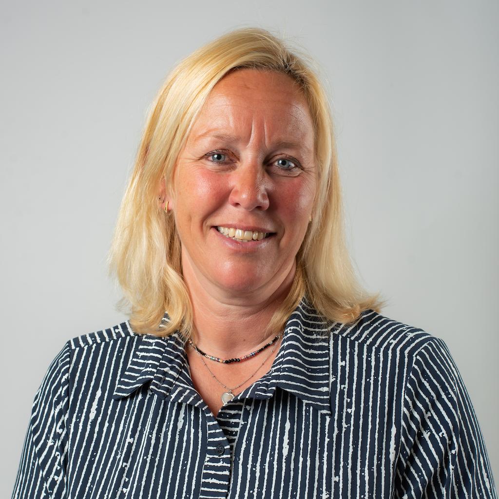 Carolien Kaesehagen